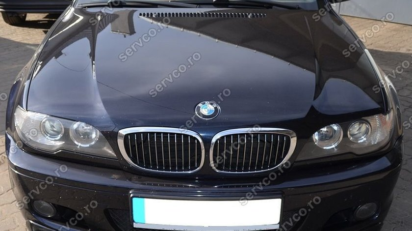 Prelungire bara fata BMW E46 CSl Mpakiet pentru pachet M tech ver4