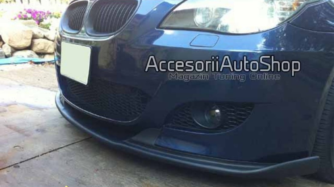 Prelungire bara fata BMW E60 M5 hamann style - 139 EURO