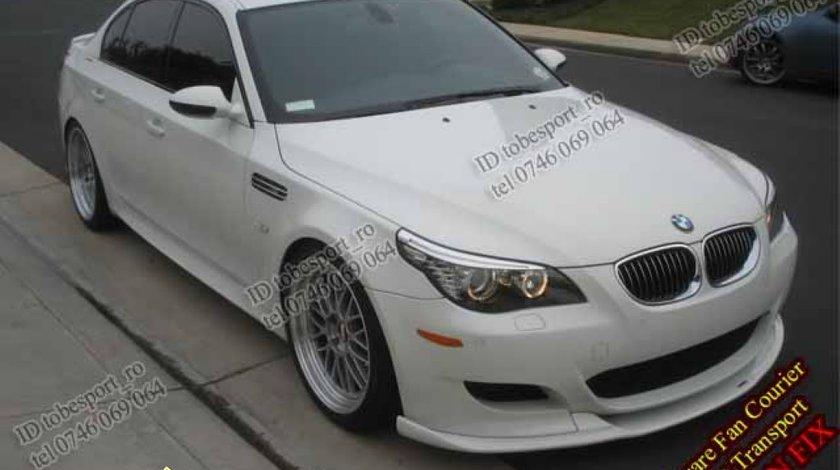 Prelungire bara fata BMW E60 M5 hamann style