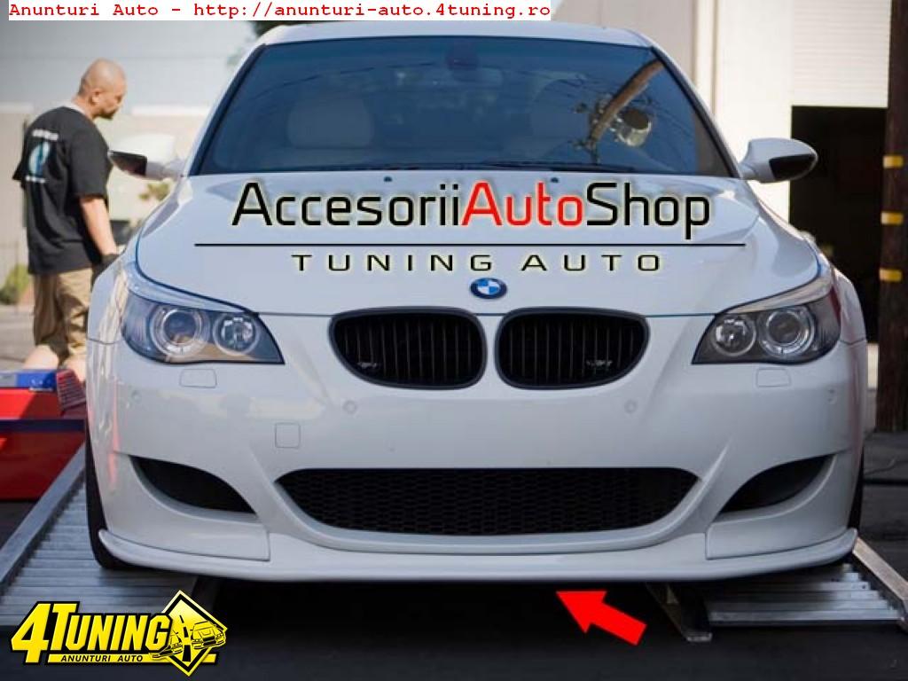 Prelungire Bara fata BMW E60 Seria 5