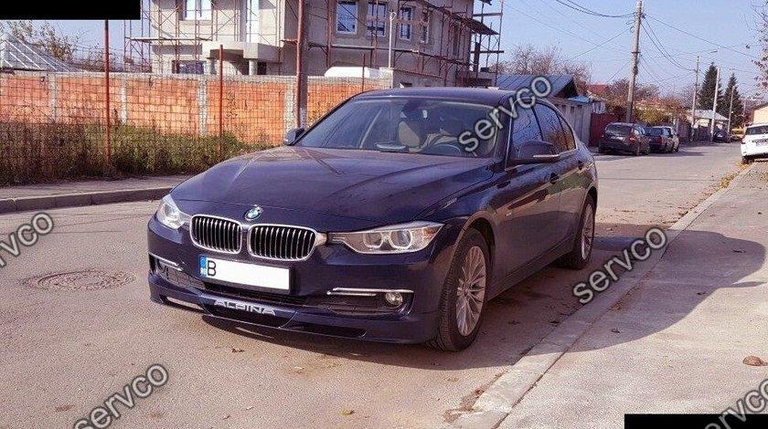 Prelungire bara fata BMW F30 F31 Alpina ver5