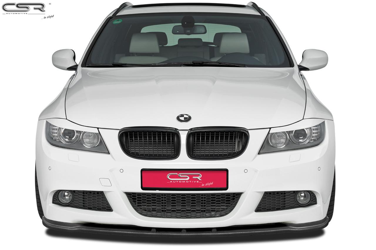 Prelungire Bara Fata BMW seria 3 E90/ 91 92 93 LCI M-Paket CSL168