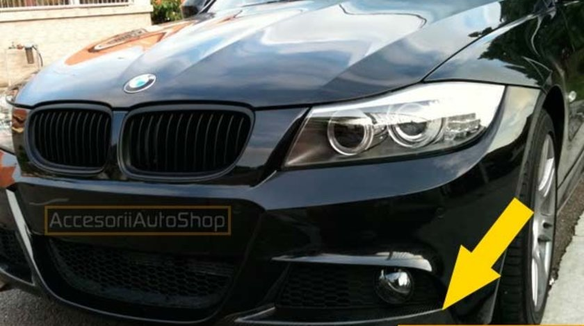 Prelungire bara fata BMW Seria 3 E90 E91 Facelift Bara M Packet