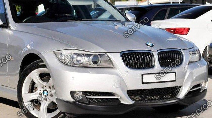 Prelungire bara fata BMW Seria 3 E90 E91 Facelift LCI ACS AC SCHNITZER 2009-2012 v11