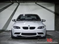 Prelungire Bara fata BMW Seria 3 E93 pentru bara M3 aftermarket