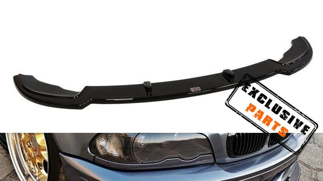 Prelungire bara fata Bmw Seria 3 Limousine/Coupe E46 M Tech (99-06)
