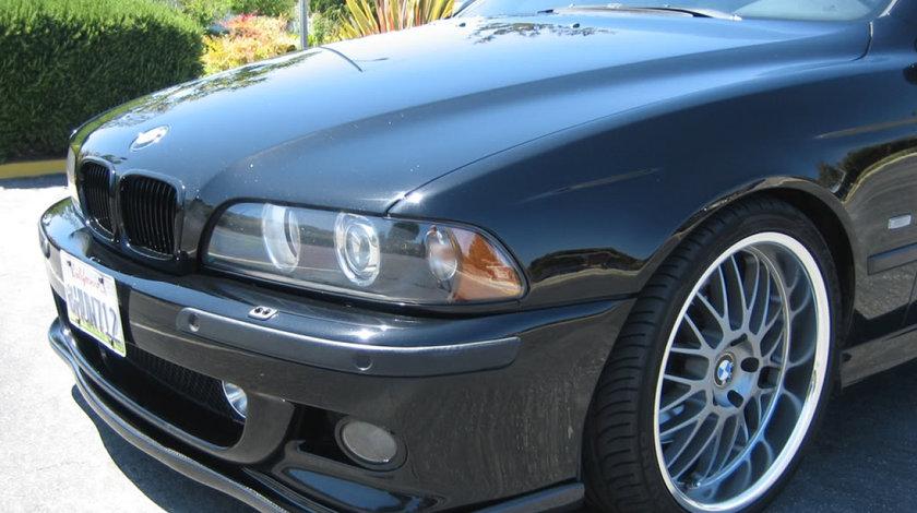 Prelungire bara fata BMW Seria 5 E39 (95-03) Hamann Design