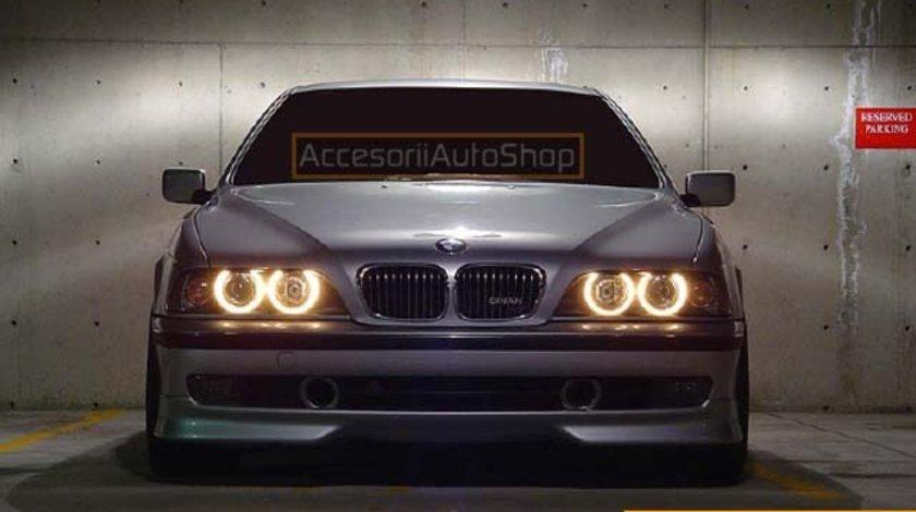 Prelungire bara fata BMW Seria 5 E39 - pentru bara stoc