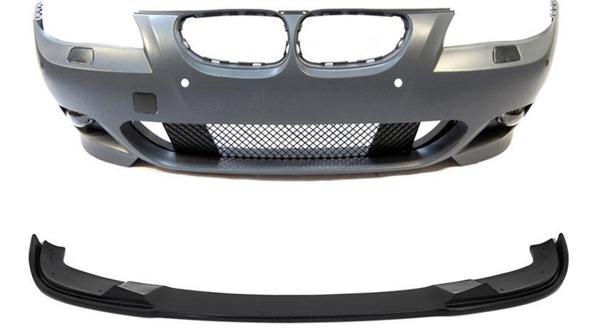 Prelungire bara fata BMW Seria 5 E60/ E61 (03-10) M-Tech Design