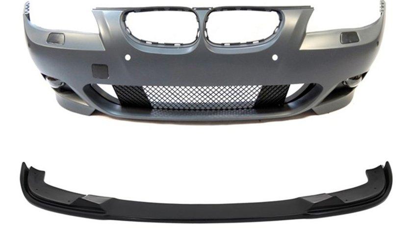 Prelungire bara fata BMW Seria 5 E60/E61 (2003-2010) M-Tech Design