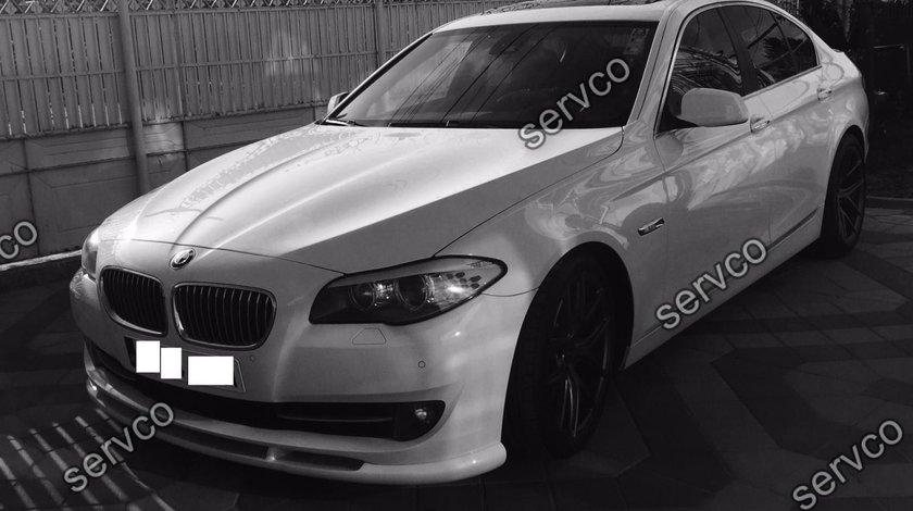 Prelungire bara fata BMW Seria 5 F10 F11 Hamann v4