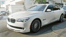 Prelungire bara fata BMW Seria 7 F01 F02 Alpina 20...