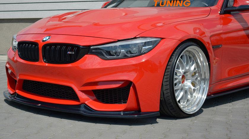 Prelungire bara fata BMW Seria F80 M3 (Dupa-2011)