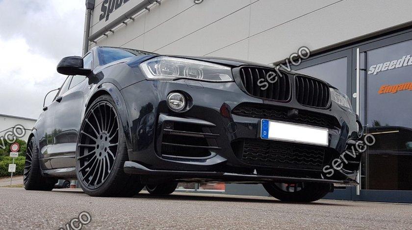 Prelungire bara fata BMW X4 M 2014-2018 v1