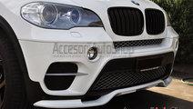 Prelungire Bara fata BMW X5 E70 LCI Aerodinamic 20...