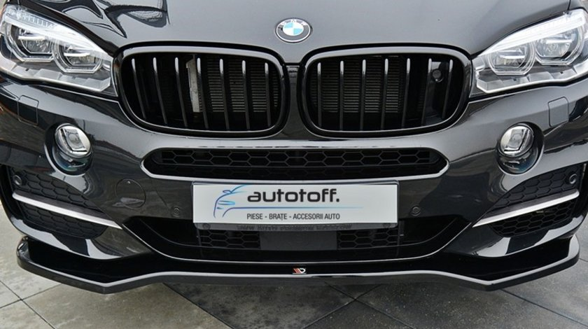 Prelungire bara fata BMW X5 F15 (2013-2018)