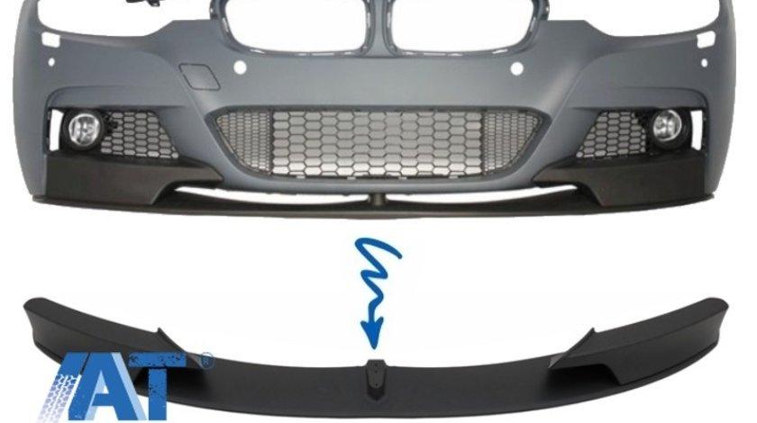 Prelungire Bara Fata compatibil cu BMW Seria 3 F30 M-Performance