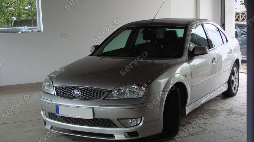 Prelungire bara fata Ford Mondeo Mk3 2004-2007 v1