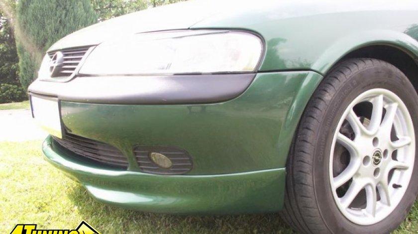 Prelungire bara fata fusta spoiler Opel Vectra B ver2