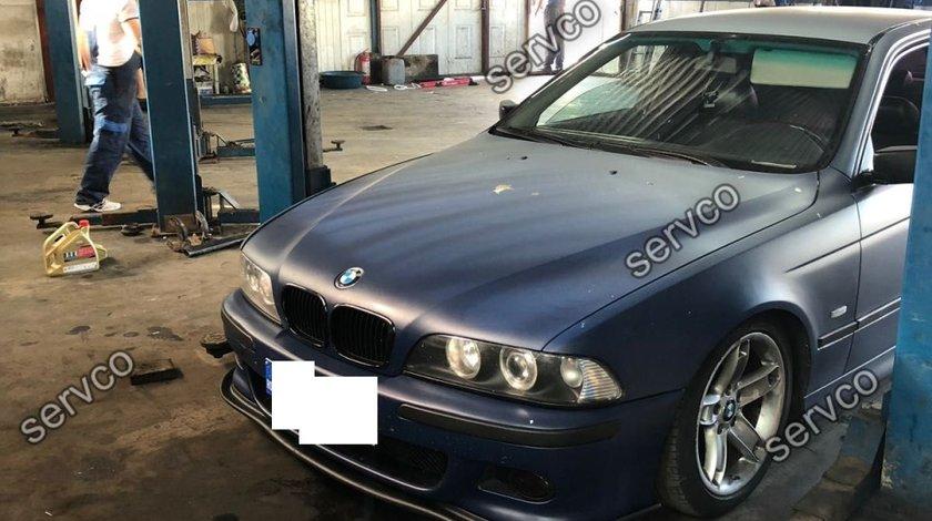 Prelungire bara fata Hamann BMW E39 Pachet M M5 Aerodynamic 1995-2003 v3