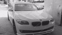 Prelungire bara fata Hamann BMW F10 F11 Hamann pt ...
