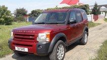 Prelungire bara fata Land Rover Discovery 2006 SUV...