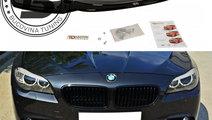 Prelungire bara fata Lip BMW Seria 5 F10/ F11 (11-...