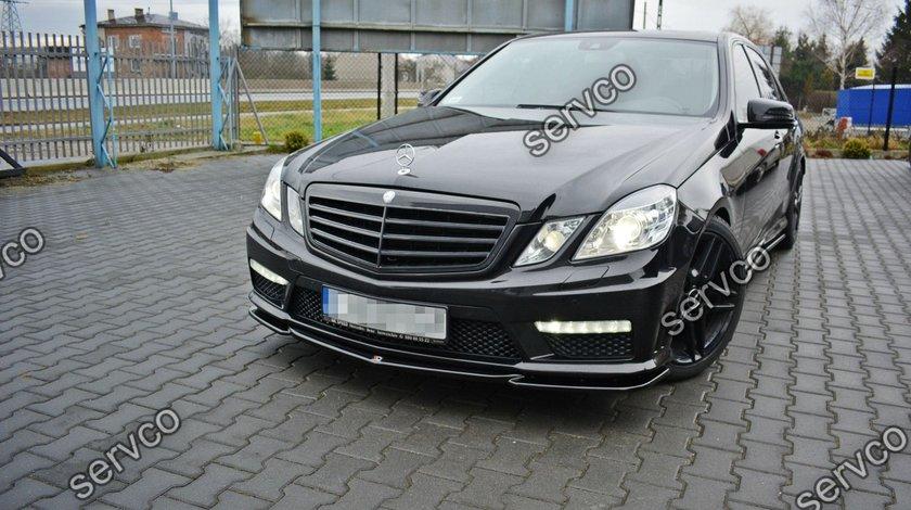 Prelungire bara fata Mercedes E Class W212 E63 AMG 2009-2012 v2
