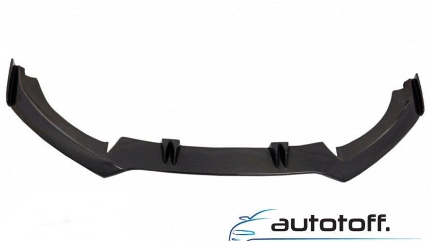 Prelungire bara fata RS5 Carbon Design Audi A5 8T (2008-2016)