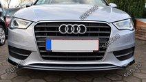 Prelungire bara fata S line S3 Audi A3 8V 2012-201...