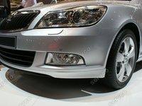 Prelungire bara fata Skoda Octavia 2 Facelift 2008-2013 ver1