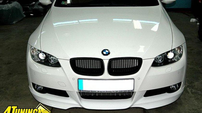 Prelungire bara fata spoiler fusta BMW E92 E93