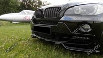 Prelungire bara fata tuning sport BMW X5 E70 Haman...