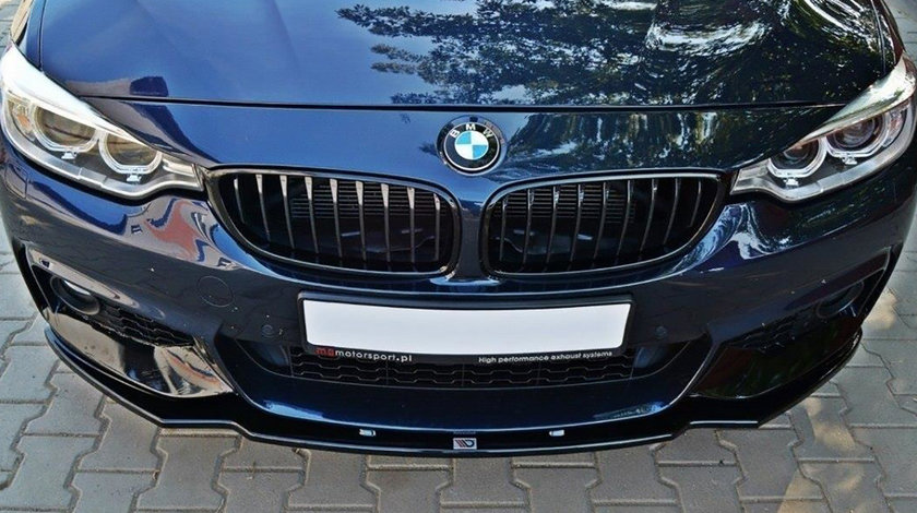 Prelungire bara fata V1 BMW Seria 4 F32/ F33 (Dupa-2013)