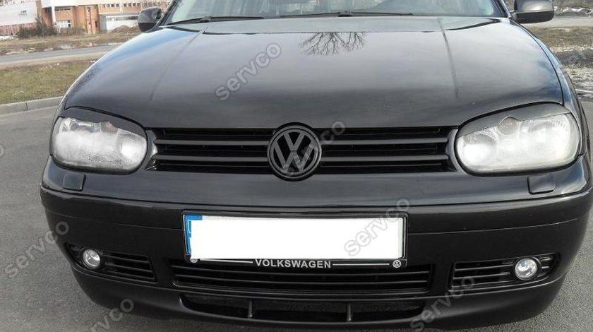 Prelungire bara fata VW Golf 4 GTI Editie 25 Jubi 1997-2004 v1