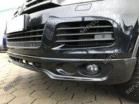 Prelungire bara fata VW Touareg 7P5 Rline Off Road 2011-2015 v2