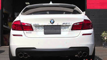 Prelungire bara spate BMW Seria 5 F10 - MODEL 550i