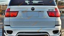 Prelungire bara spate BMW X5 E70 LCI Aero pachet M...