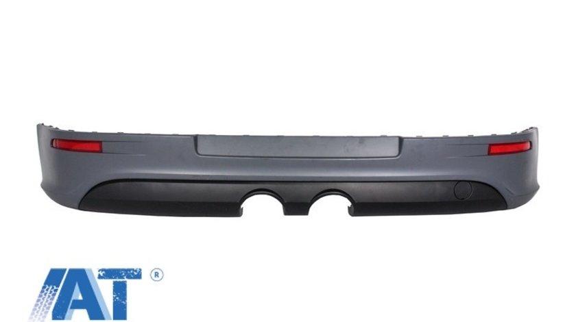 Prelungire Bara Spate compatibil cu VW Golf 5 V (2003-2007) R32 Look