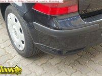 Prelungire bara spate fusta spoiler VW Golf 4 2 bucati