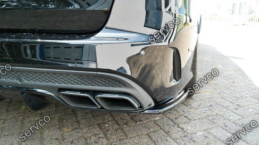 Prelungire bara spate Mercedes C Class S205 63AMG 15-18 v2
