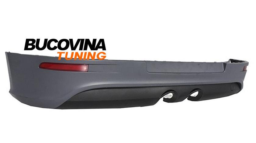 Prelungire Bara spate VW Golf 5 (03-08) R32 Design