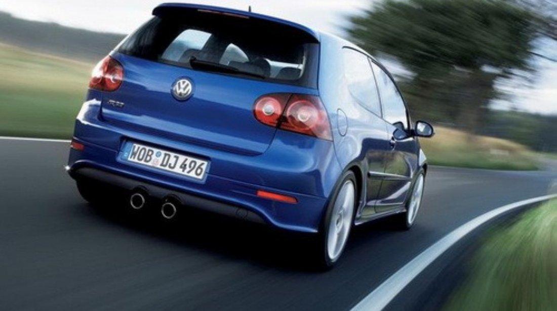 Prelungire bara spate VW GOLF 5 R32