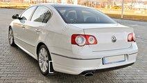 Prelungire bara spate VW Passat B6 3C Rline Sedan