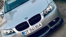 Prelungire buza lip bara fata BMW M3 E90 E91 E92 E...