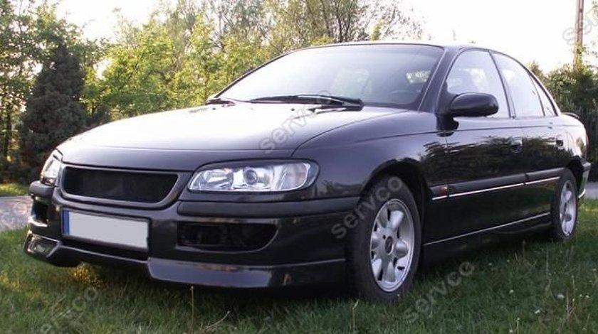 Prelungire buza lip tuning sport bara fata Opel Omega B 1994-1999 ver1
