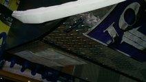 Prelungire Capota BMW E30 Fibra Sticla