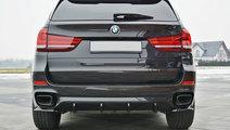 Prelungire centrala Bara Spate BMW X5 F15 M50d (13...