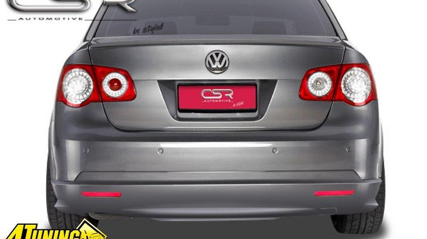 Prelungire Difusor Difuzor Spoiler Bara Spate VW Jetta 5 HA126 si VW Jetta 6 HA086