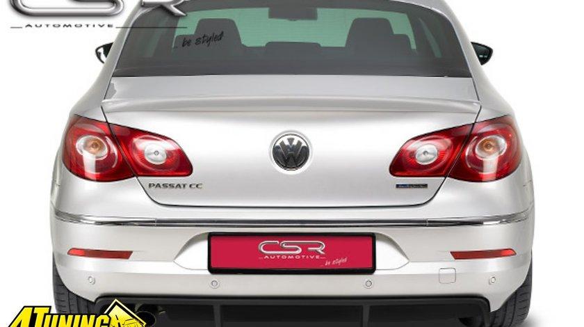 Prelungire Difusor Difuzor Spoiler Bara Spate VW Passat CC HA067